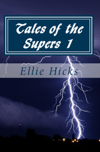 Tales of the Supers - ebook