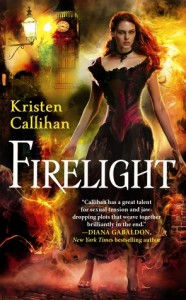 Firelight: Darkest London Book 1